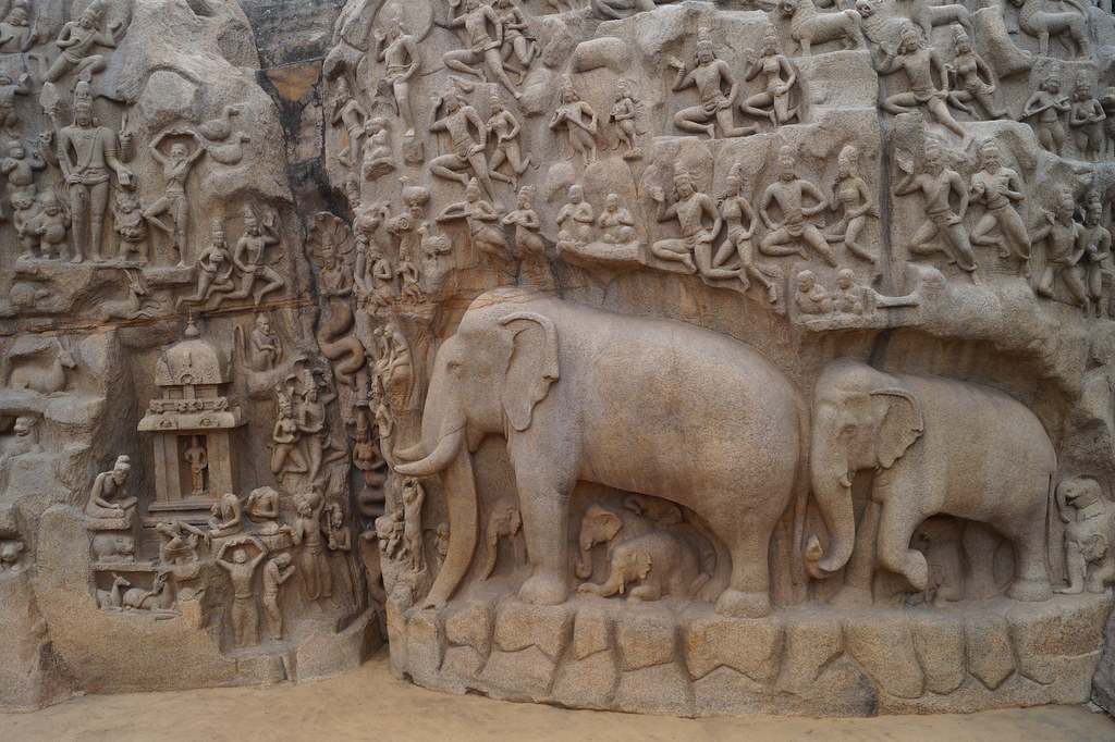 Indien India Pondicherry Puducherry Blog (22)