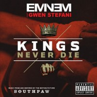 Eminem feat Gwen Stefani - Kings Never Die