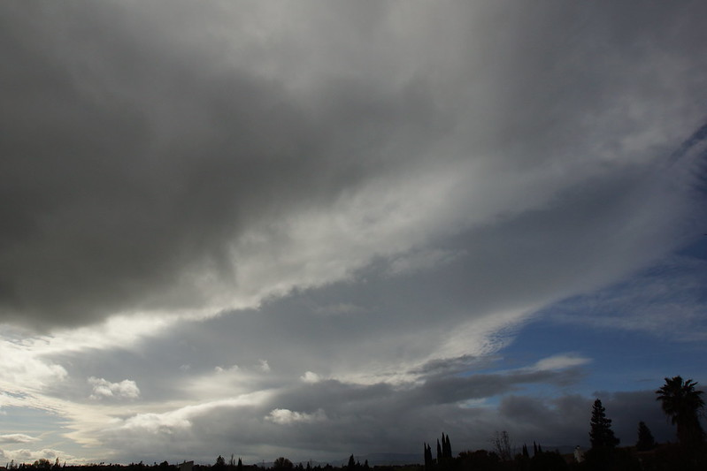 2017-02-04 Nothing but Clouds - Week 5 [#3]
