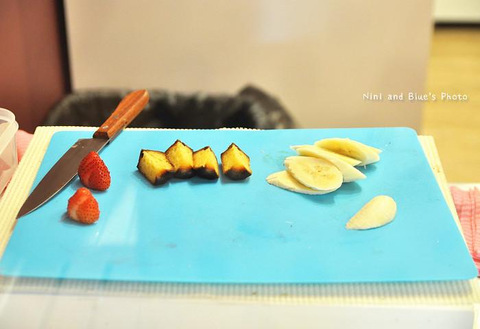 FUNTOWER台南日式可麗餅14