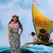 Moana Hawaii Press Conference