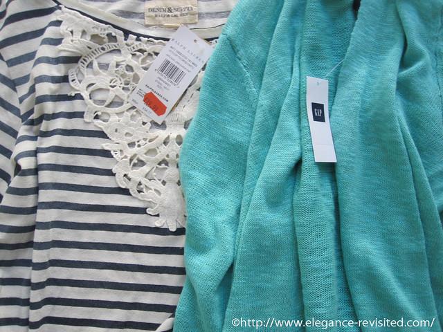 ashford shopping
