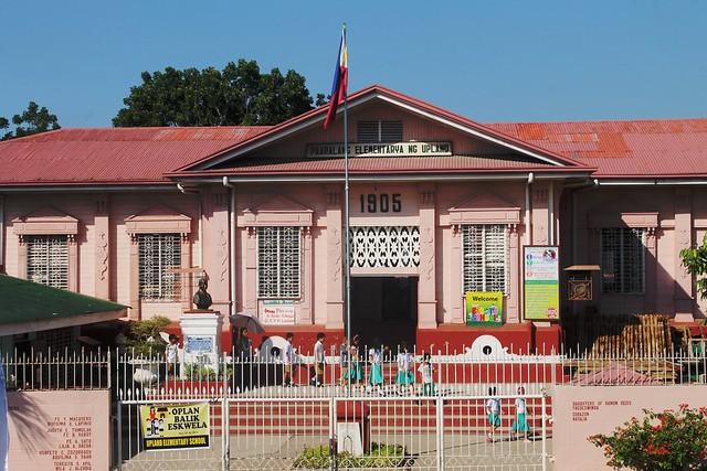 Upland Elementary School