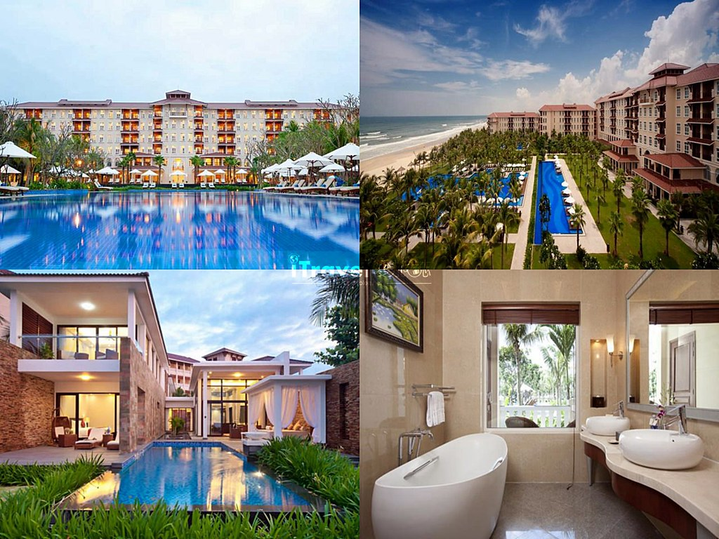 Vinpearl Danang Resort and Villas