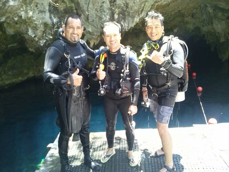 Cenotes With Deep life
