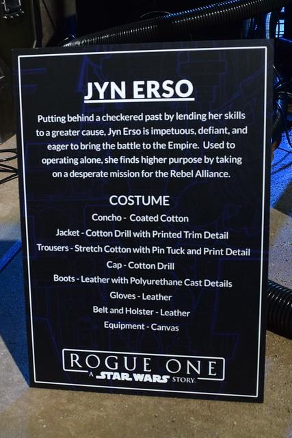 Jyn Erso Description