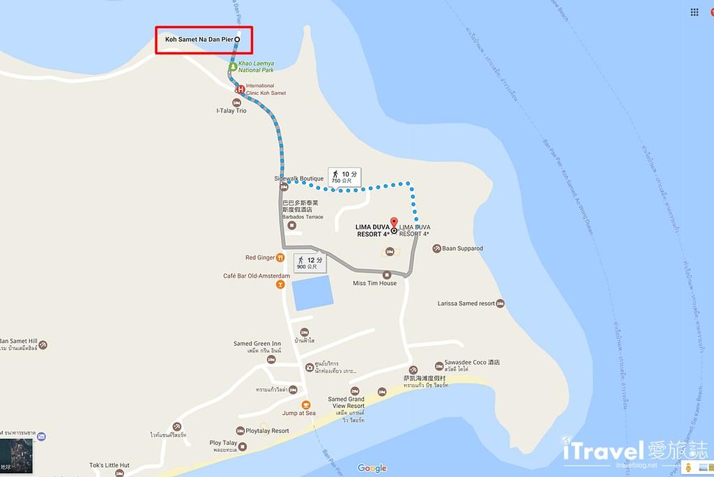 沙美岛利马杜瓦度假村 Lima Duva Resort (59)