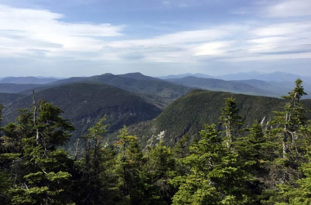 Old Speck Mahoosuc Notch View
