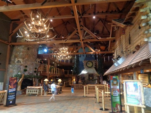 Great Wolf Lodge, Concord NC