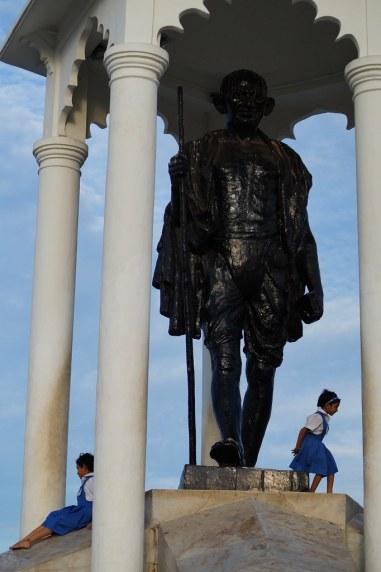 Indien India Pondicherry Puducherry Blog (35)