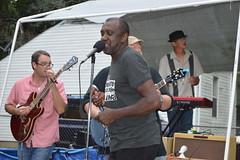 008 Al Reed Band