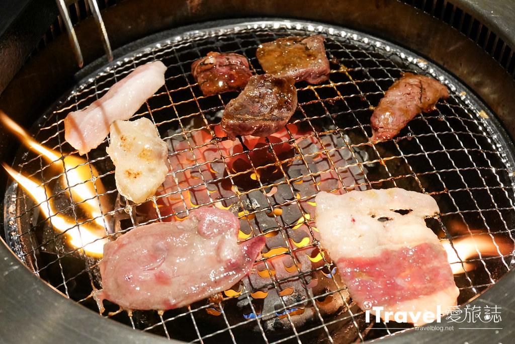 京都美食餐厅 牛角烧肉吃到饱 (34)
