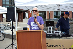 2015 24 BikeToWorkDay David Laing Bike Friendly Business announcement_300