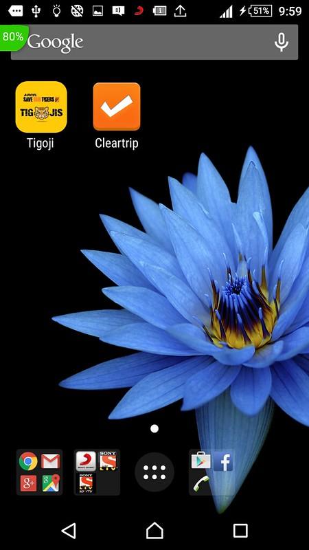 cleartrip app