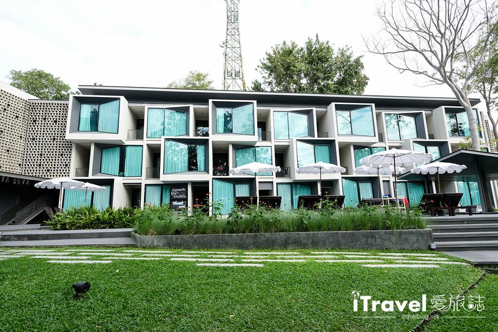 沙美岛利马杜瓦度假村 Lima Duva Resort (45)