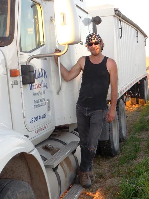 Trucker Ben