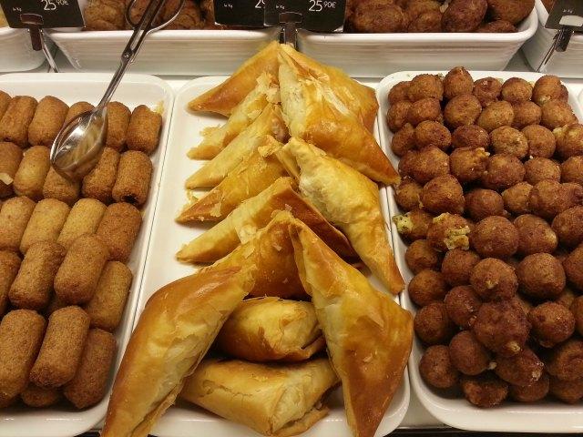 Galaries Lafayette Gourmand Gourmet & Grocery