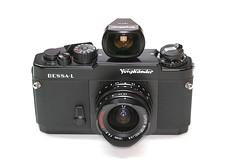 My Bessa L & 15mm *SOLD*