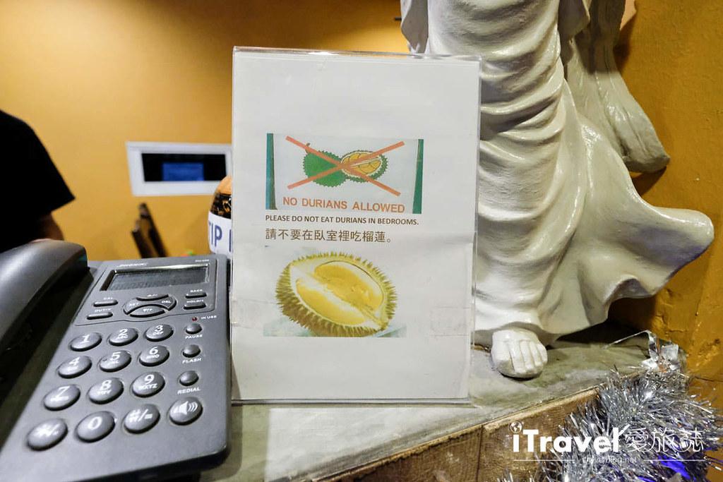 《芭达雅酒店推荐》珍精品旅馆 Jean Boutique:周边生活机能便利,千元泰铢价位搞定!