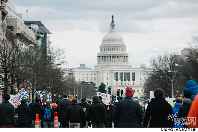 Muslim Ban Protest-67