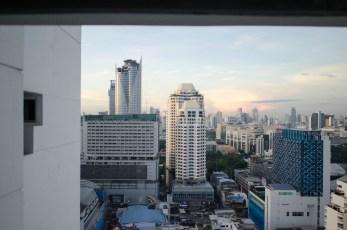 Bayoke Suite Hotel Bangkok