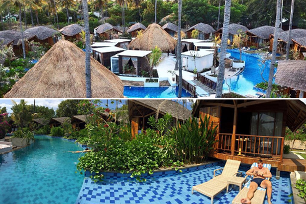 Gili Air Lagoon Resort - gambar 4