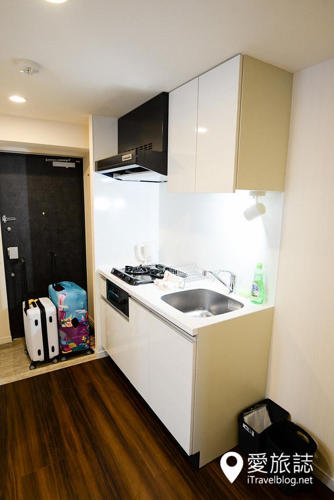 东京旅游住宿短租公寓 Airbnb 26