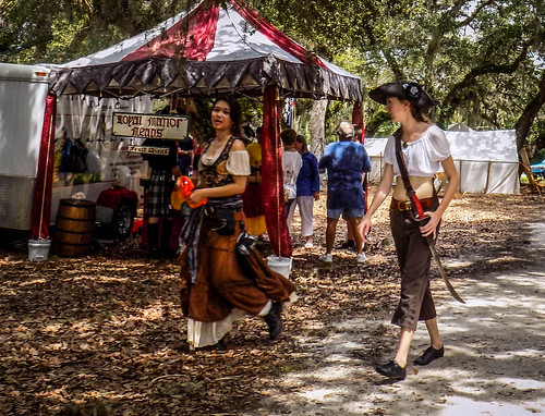 Vero Pirate Fest-17