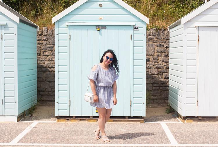 1. Mint Beach Hut Winnie