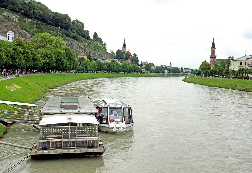 Austria-00244 - Tourist Boats