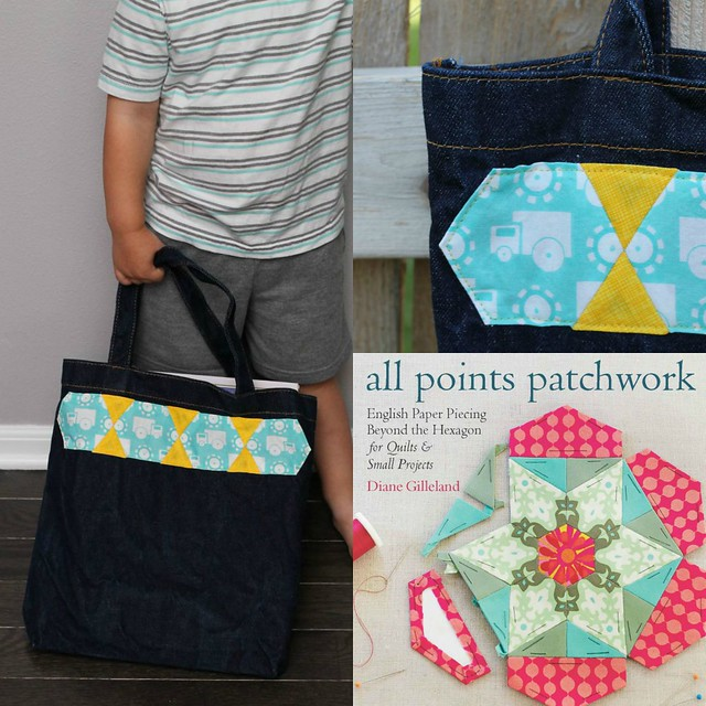 all points patchwork book review