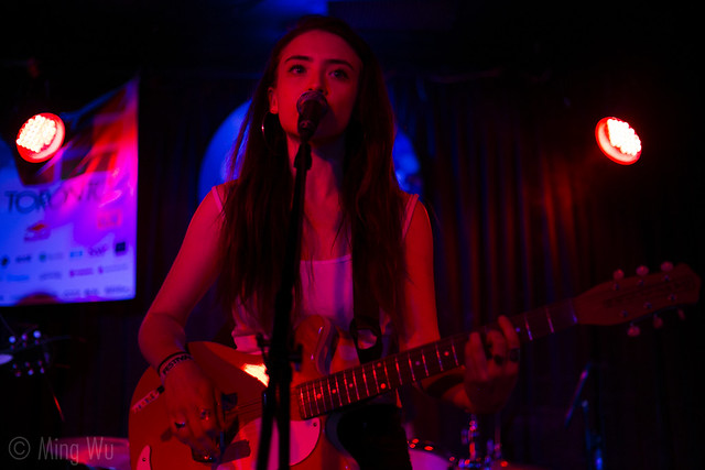 Dirty Frigs @ Silver Dollar Room [NXNE 2015]