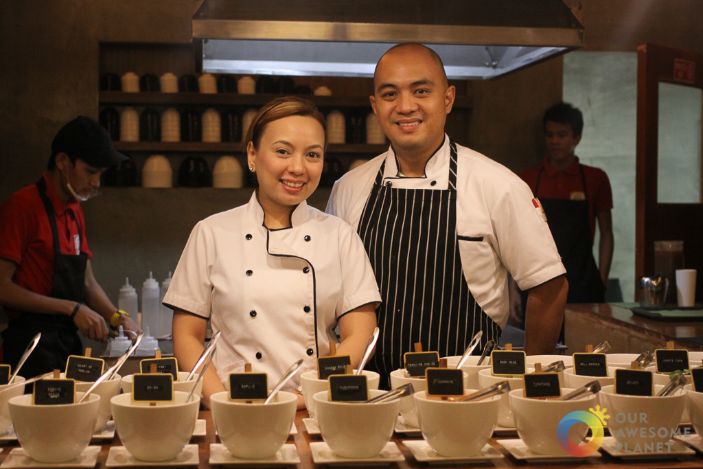 Angeles City Culinary Capital PH