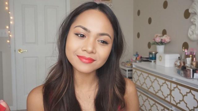Lip Swatches (screenshots)
