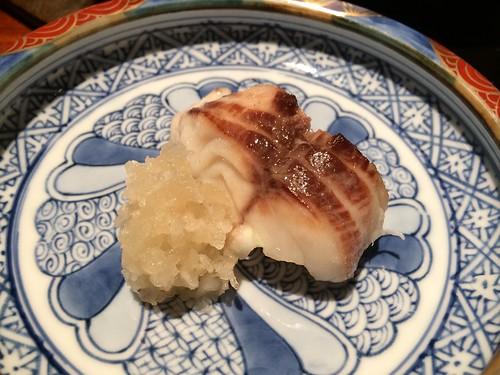 お魚はイサキ@不風流