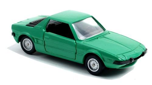 Solido Fiat X 1-9