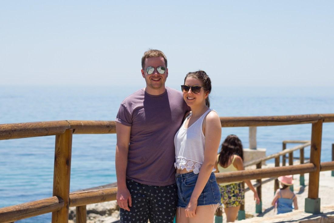 mat-sarah-spain-holiday