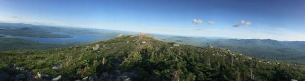 Bigelow Avery Peak Panoramic