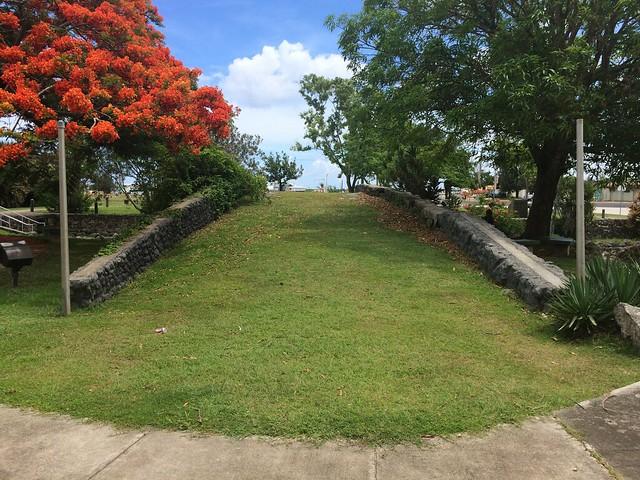 Picture from the San Antonio Bridge on Guam