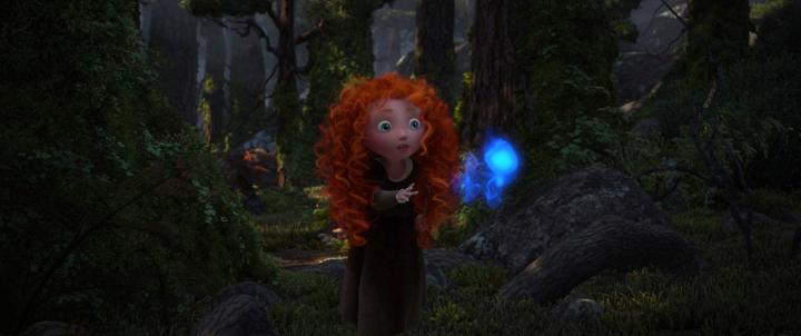 Pixar-perjantai: Urhea - Disnerd dreams