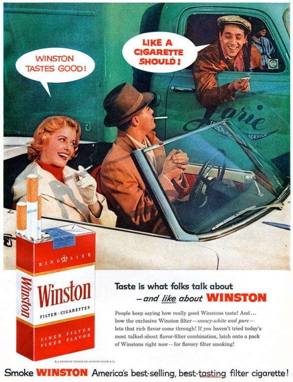 Winston - 1957