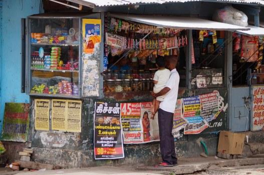 Indien India Pondicherry Puducherry Blog (17)