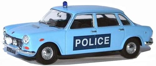 38 Vanguard Austin 1800