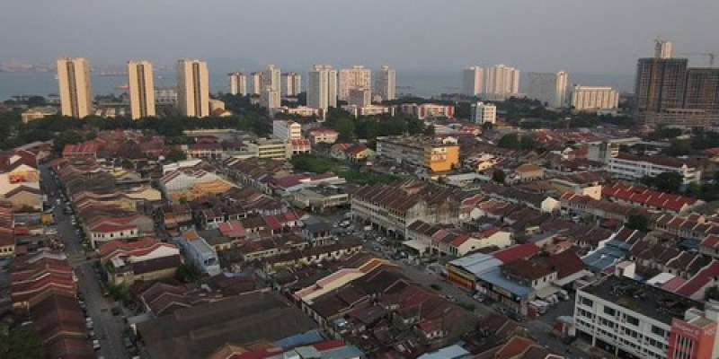 【2015大馬吉隆坡、檳城之旅】馬來西亞初認識