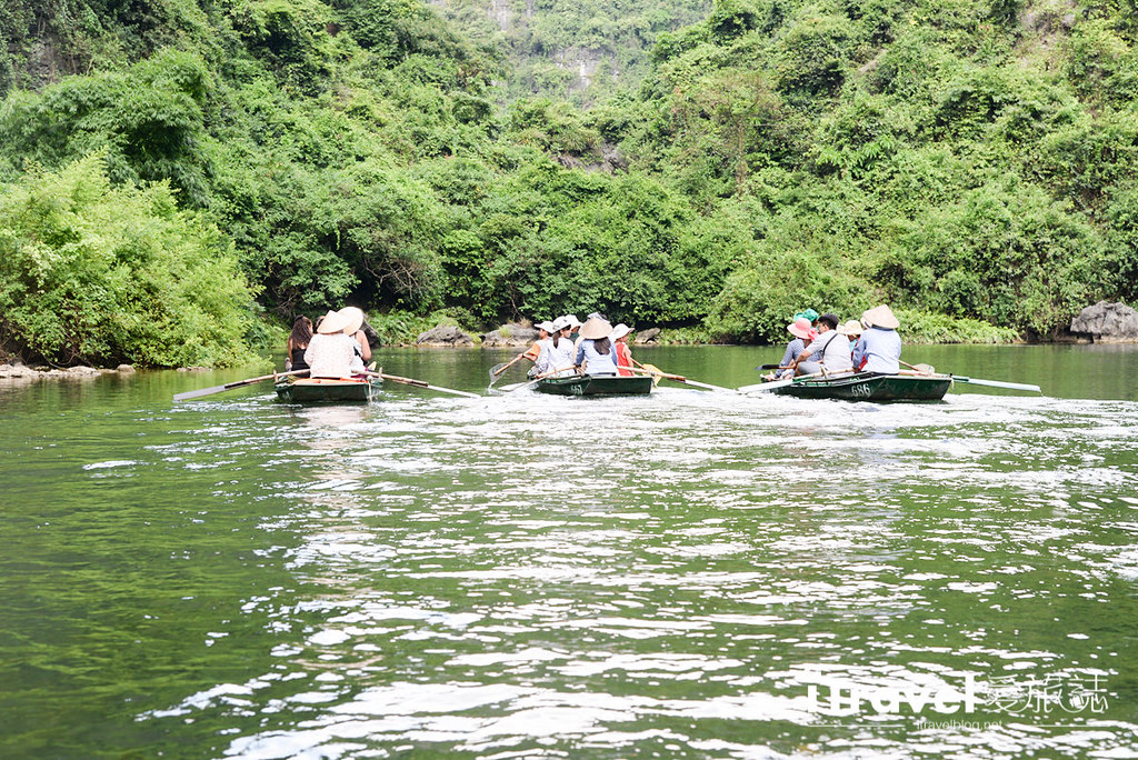 越南河内陆龙湾游船体验 (28)
