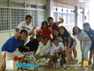 18062003 - FOC.Official.Camp.2003.Dae.3 - Discussion.&.Rehresal.Of.Skit - Pic 5