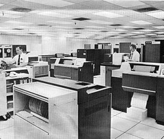 Honeywell Series 6000 mainframe computer