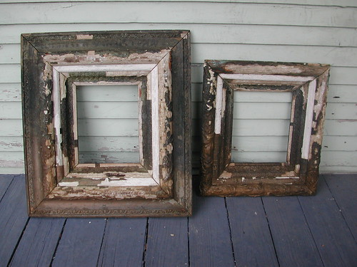 Frames by Bart Eveson CC Flickr