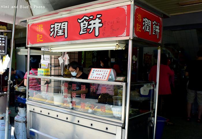 第五市場游記潤餅07