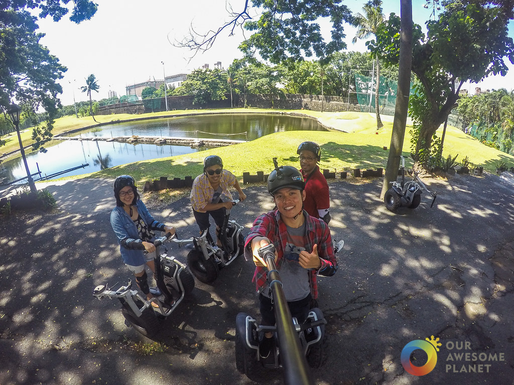 Segway Tours Ph